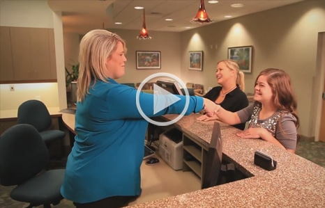 Carlyn Phucas Orthodontics Marlton Turnersville NJ Favicon