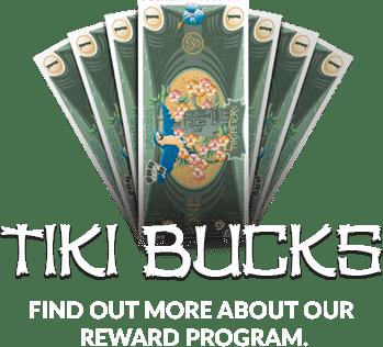 Tiki Bucks Carlyn Phucas DDS in Marlton and Turnersville NJ