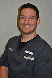 Eric Staff at Phucas-Orthodontics in Marlton and Turnersville NJ