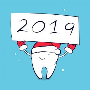 Carlyn Phucas Orthodontics in Marlton and Turnersville NJ offers helpful tips for oral health in 2019