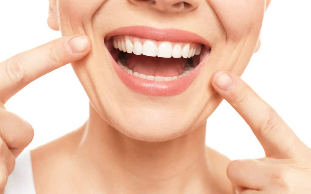 Beautiful smile Carlyn Phucas Orthodontics in Marlton and Turnersville NJ